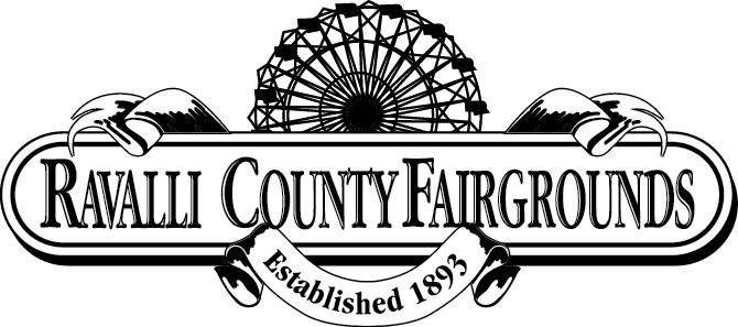 LOGO Ravalli County Fairgrounds