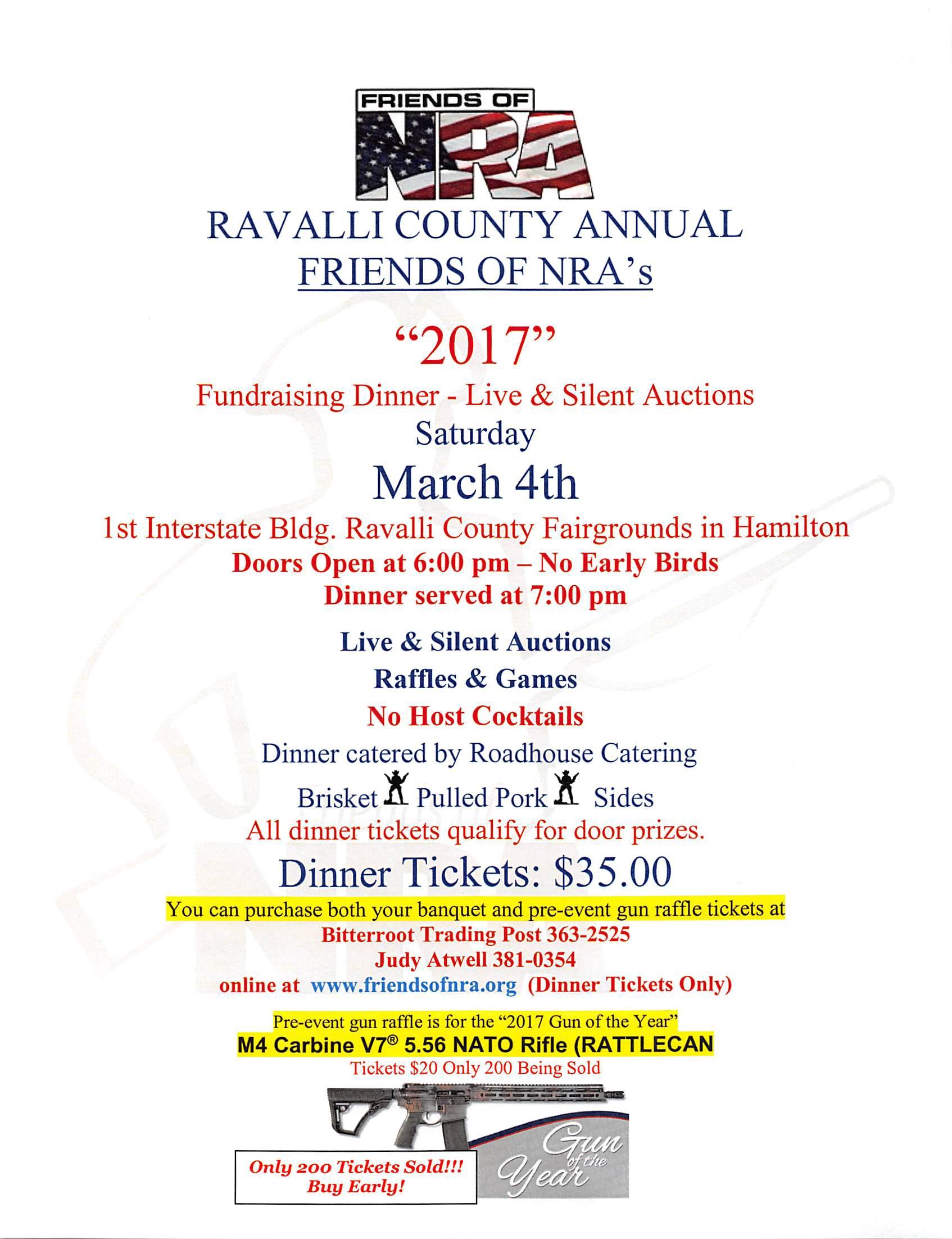 Ravalli County, MT - Official Website